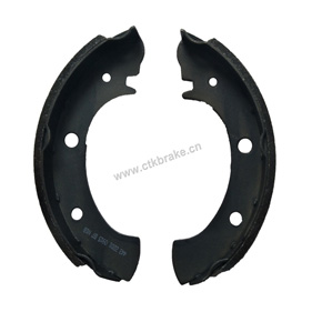 Brake Shoes and Brake Linings - copy - copy