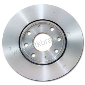 Disc Brake Rotors and Brake Drums - copy - copy