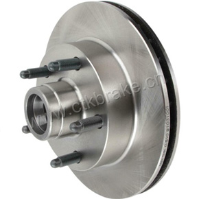 Disc Brake Rotors and Brake Drums - copy